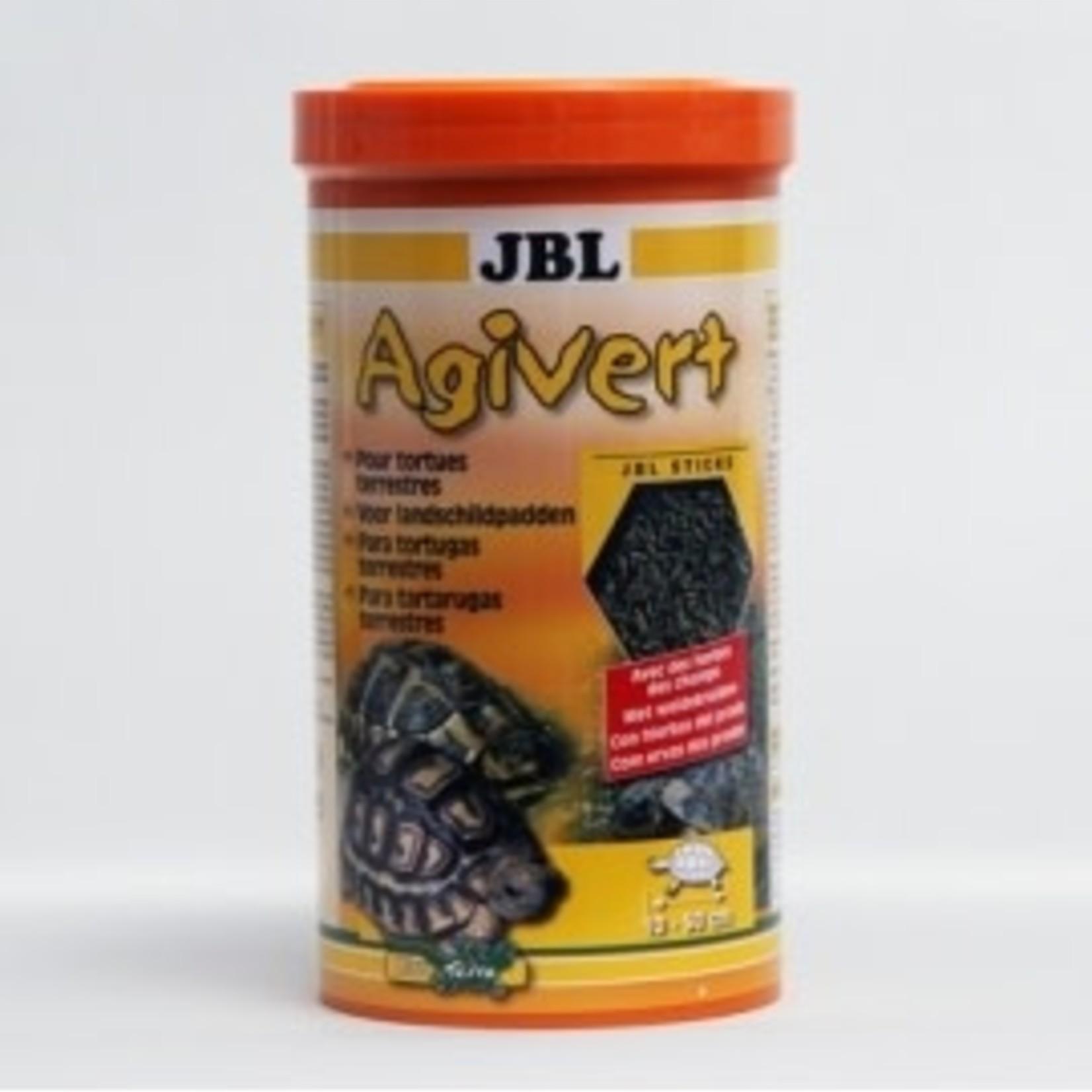 JBL AGIVERT-schildpad