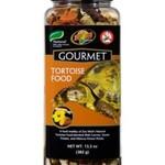Zoomed NOUR. GOURMET TORTOISE FOOD 340grs