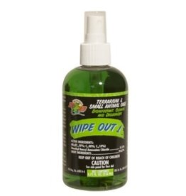 Zoomed WIPE OUT 1 258ml