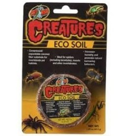 Zoomed Creatures Eco Soil Zoomed