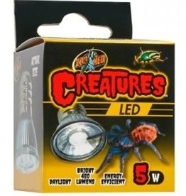 Zoomed Creatures LED 5w Zoomed