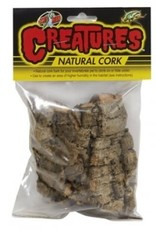 Zoomed Creatures Natural Cork