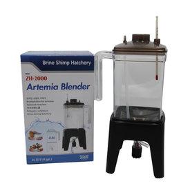 Ziss Artemia-broedmachine - ZH-2000