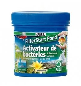 JBL FilterStart Pond 250g JBL