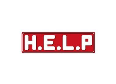 H.E.L.P.