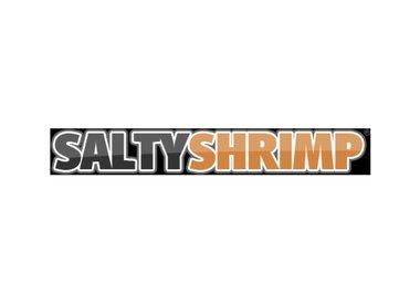Salty Shrimp