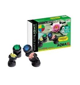 AquaEl WATERLICHT QUADRO 4 AQUAEL spots