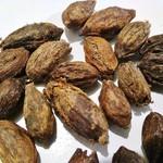 Produits naturels Catappa seeds
