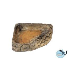 Ceramic Nature Terrarium coin bowl