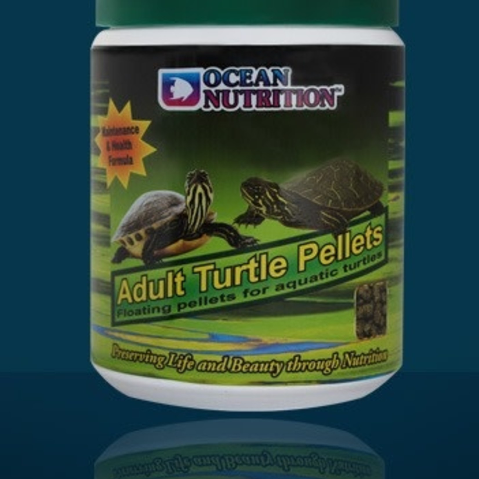 Ocean Nutrition Volwassen schildpadkorrels