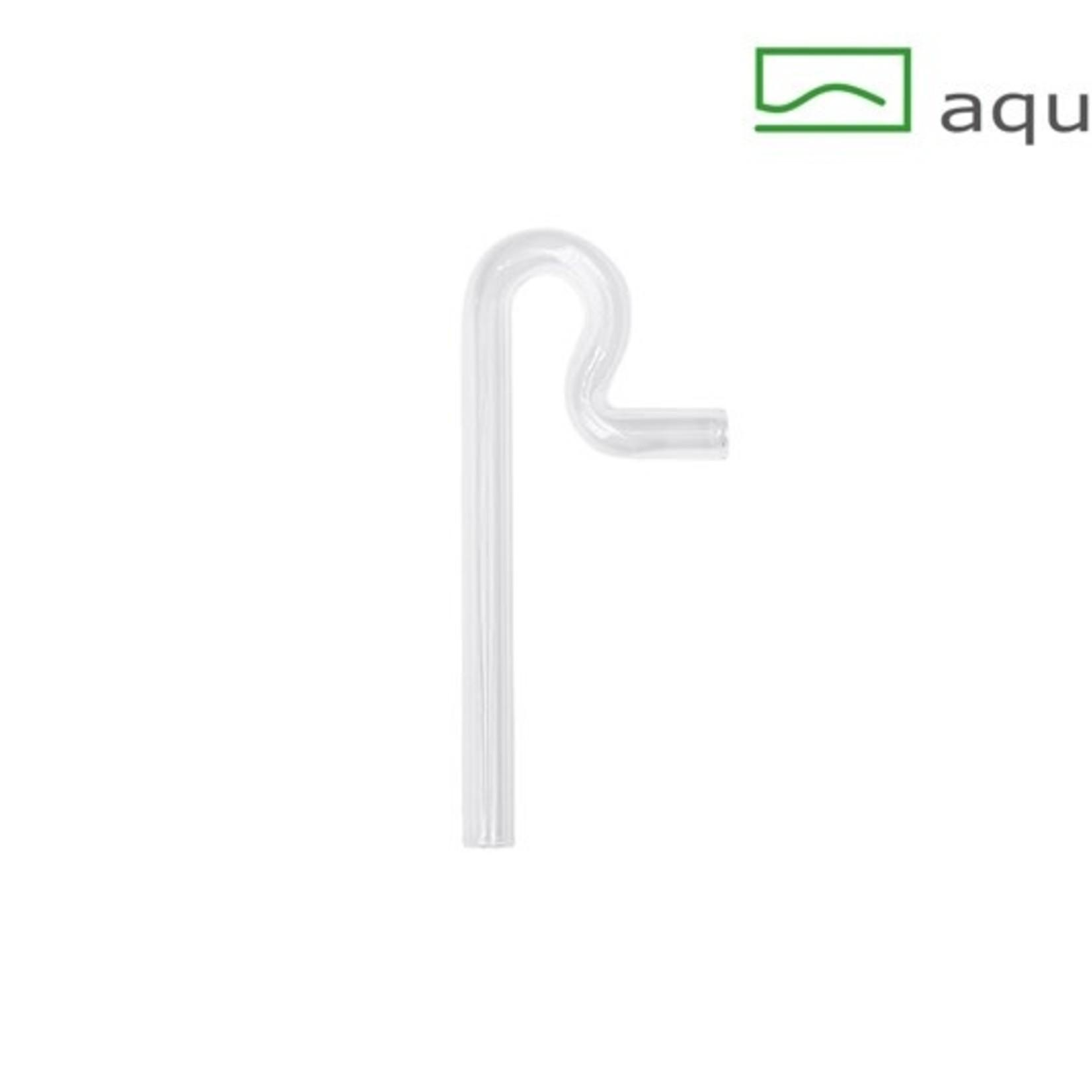 Aqua-Art Lily pijp Uitlaat 13 mm, 15 cm lang