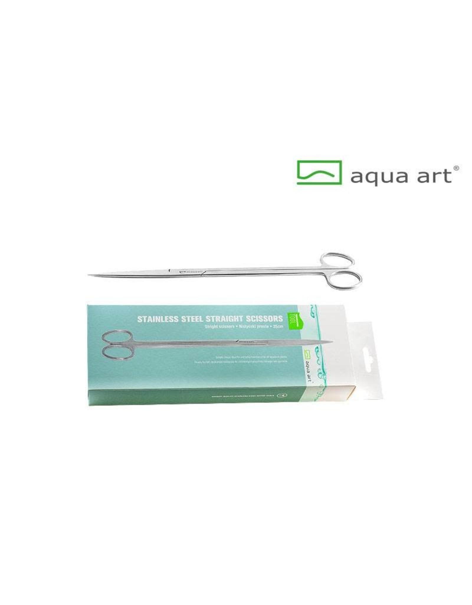 """Aqua-Art Ciseaux """"Droit"""""""