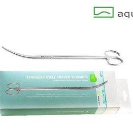 "Aqua-Art ""Curved"" scissors"