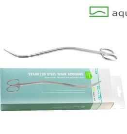 "Aqua-Art Ciseaux ""Vagues"""