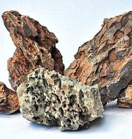 AquaDeco Dragon Stone - Okho stone