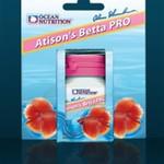 Ocean Nutrition Atison's Betta Food PRO (rose)