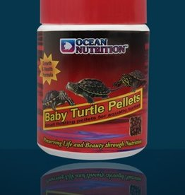 Ocean Nutrition Baby Turtle Pellets