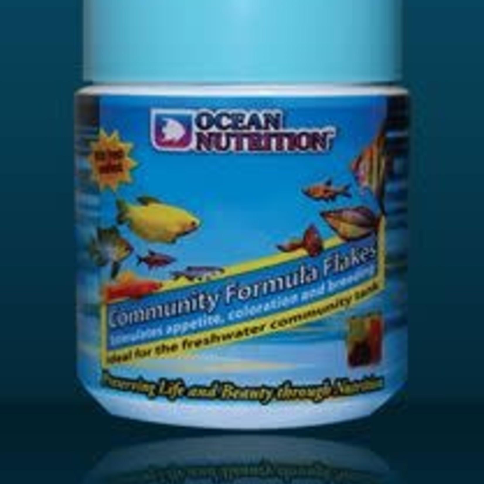 Ocean Nutrition Community Formula Crumbles 75gr