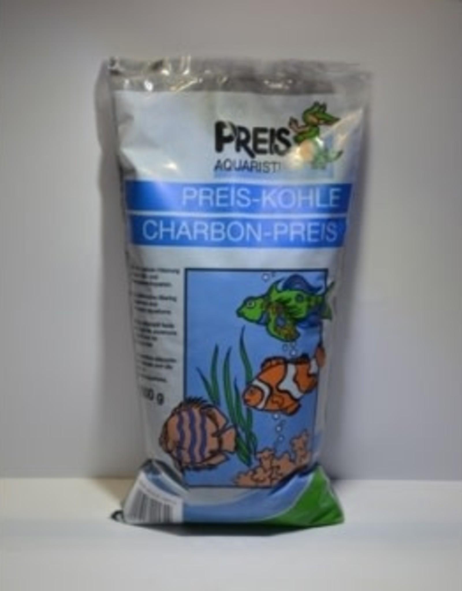 Preis CHARBON PREIS