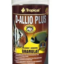 Tropical D - ALLIO PLUS GRANULAT