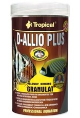 Tropical D - ALLIO PLUS GRANULAT