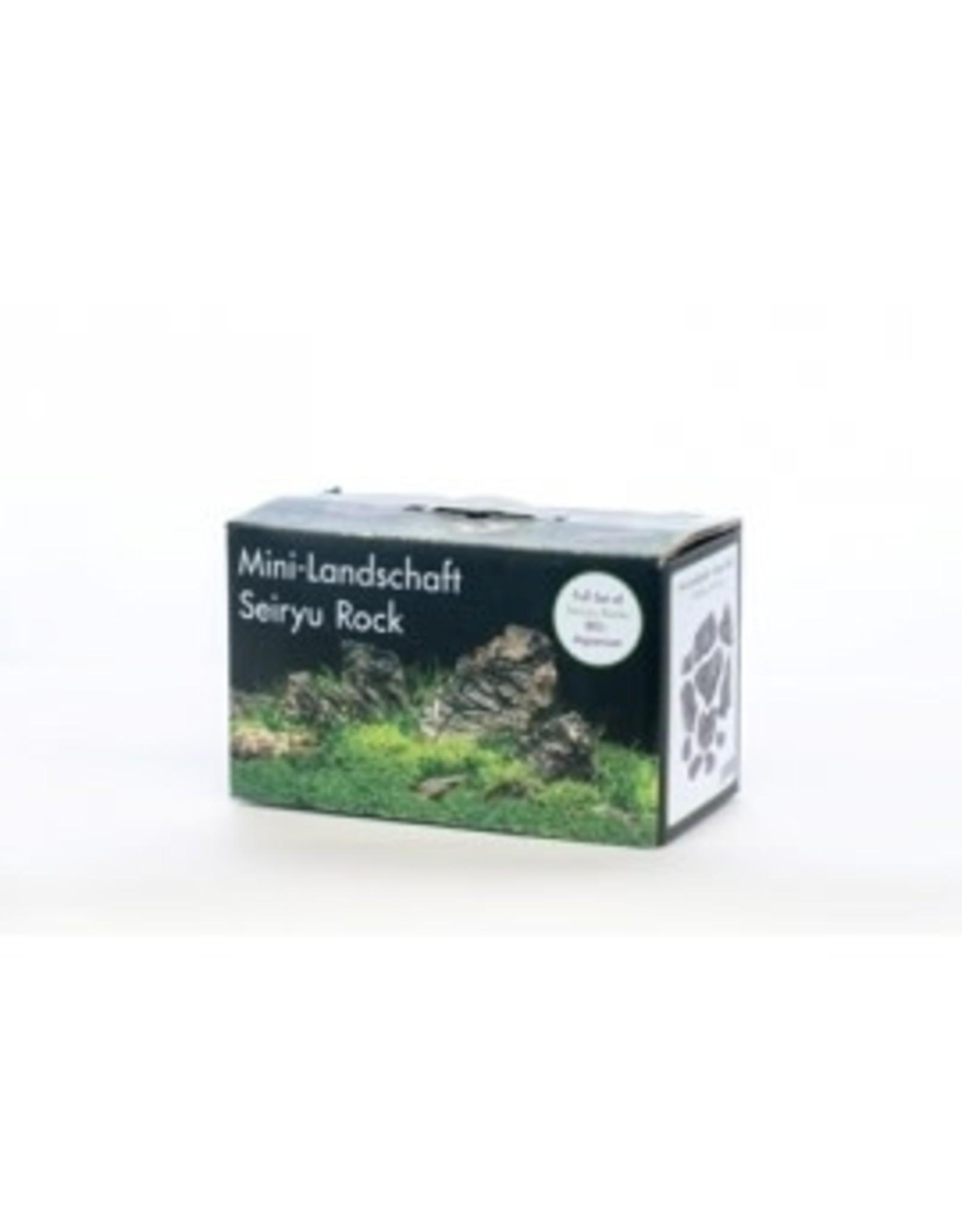 AquaDeco Deco Set Seiryu Stone (mini landscape)