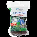 "Aquarium Munster Zwarte turf ""vijver"""