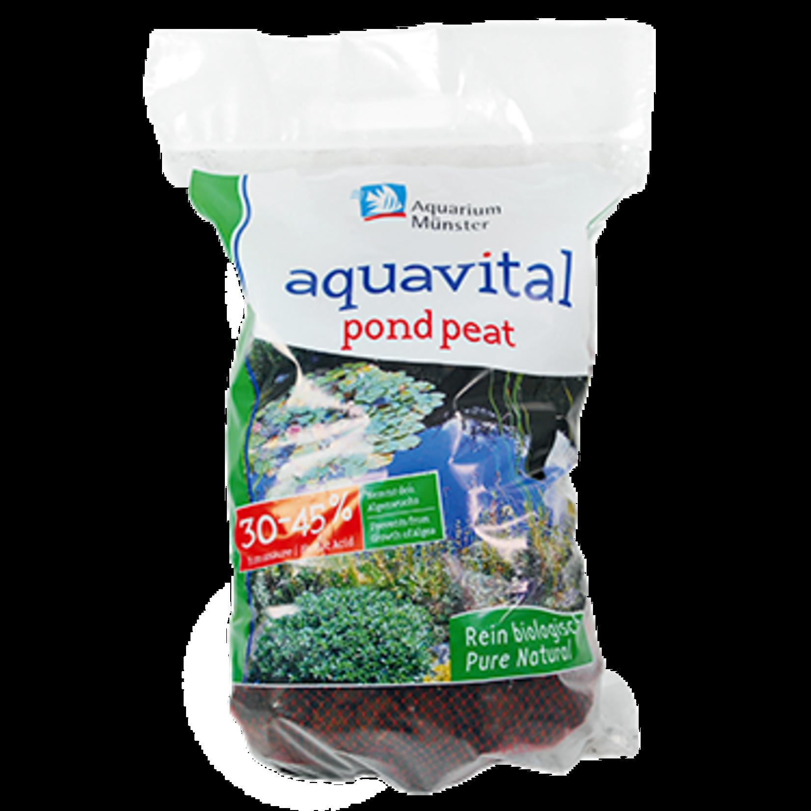 Aquarium Munster Vijverveen Aquavital 4000 lt