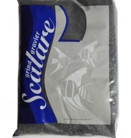 Scalare SCALARE GRAVIER Noir 4kg 1-3mm