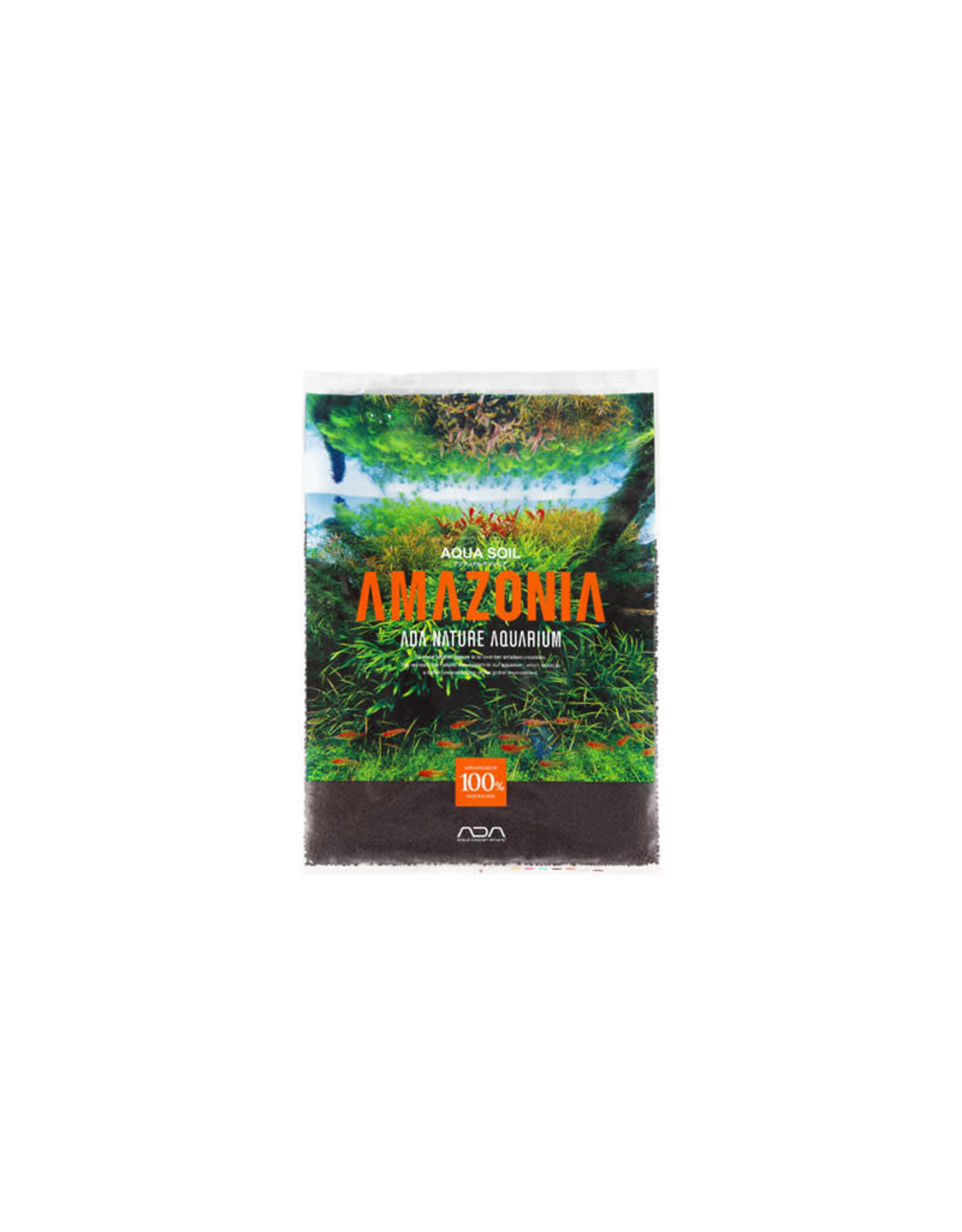 ADA Aqua Soil - Amazonia