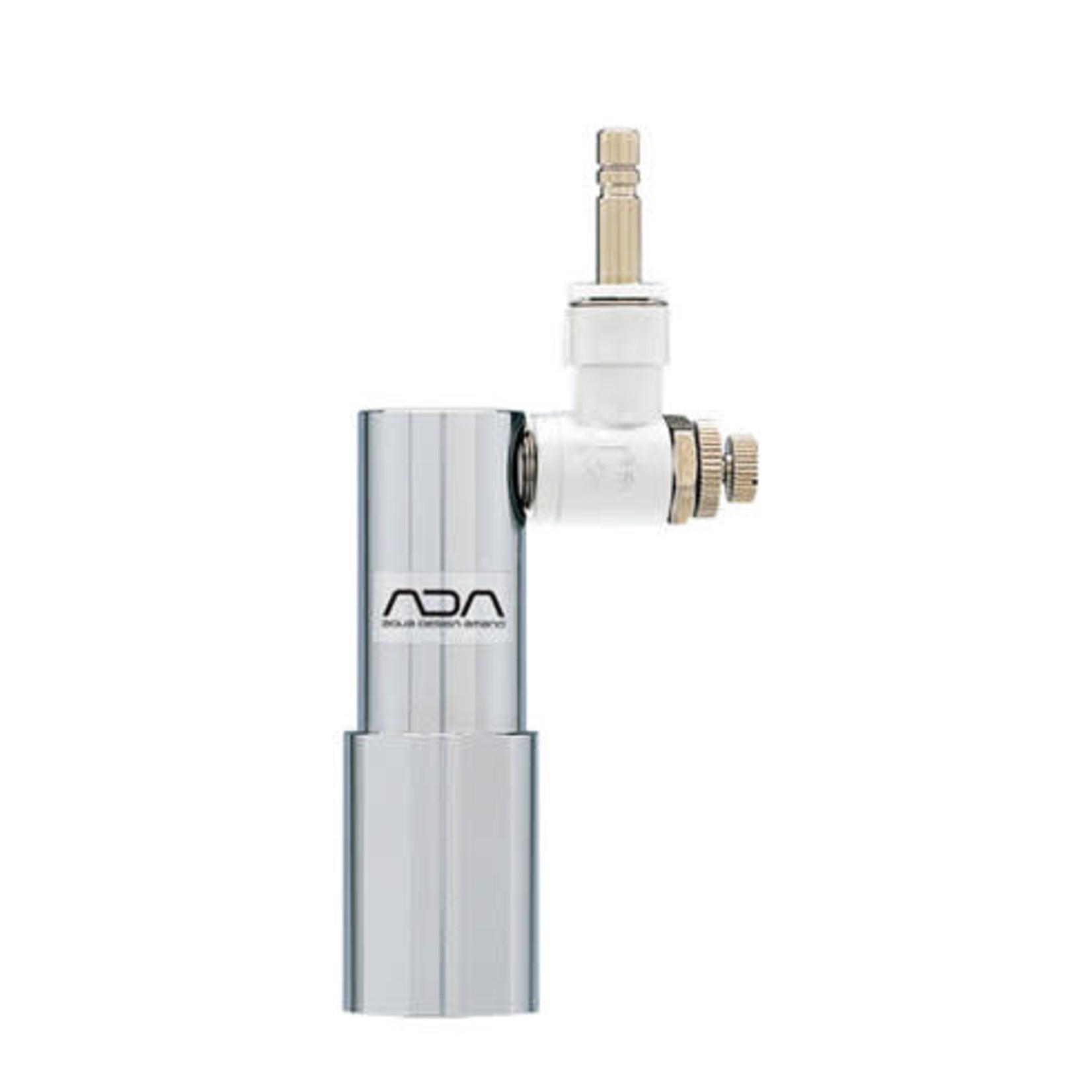 ADA CO2 System 74-YA/Ver.2 for disposable bottles