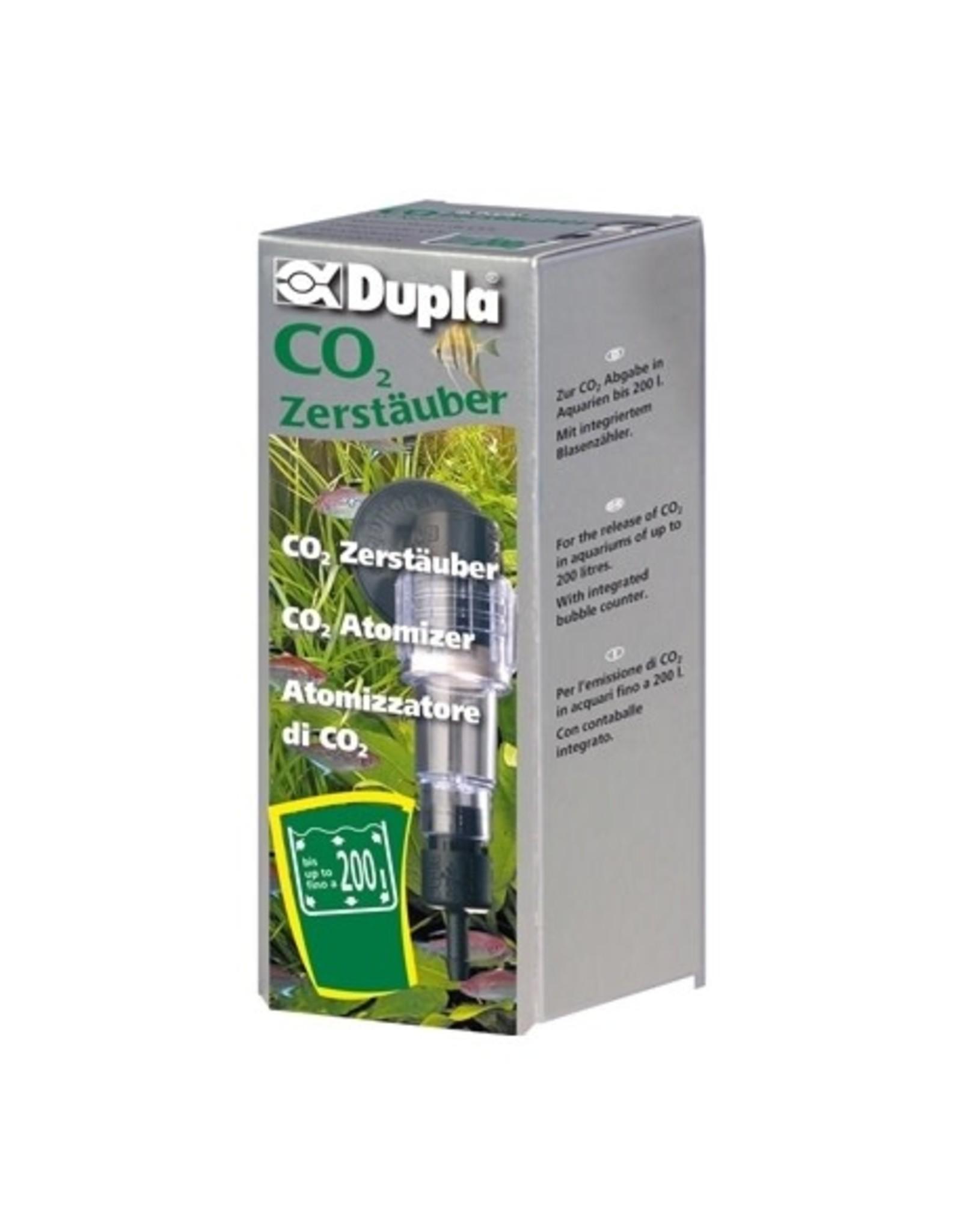 Dupla DIFFUSEUR CO2 DUPLA (sur commande)