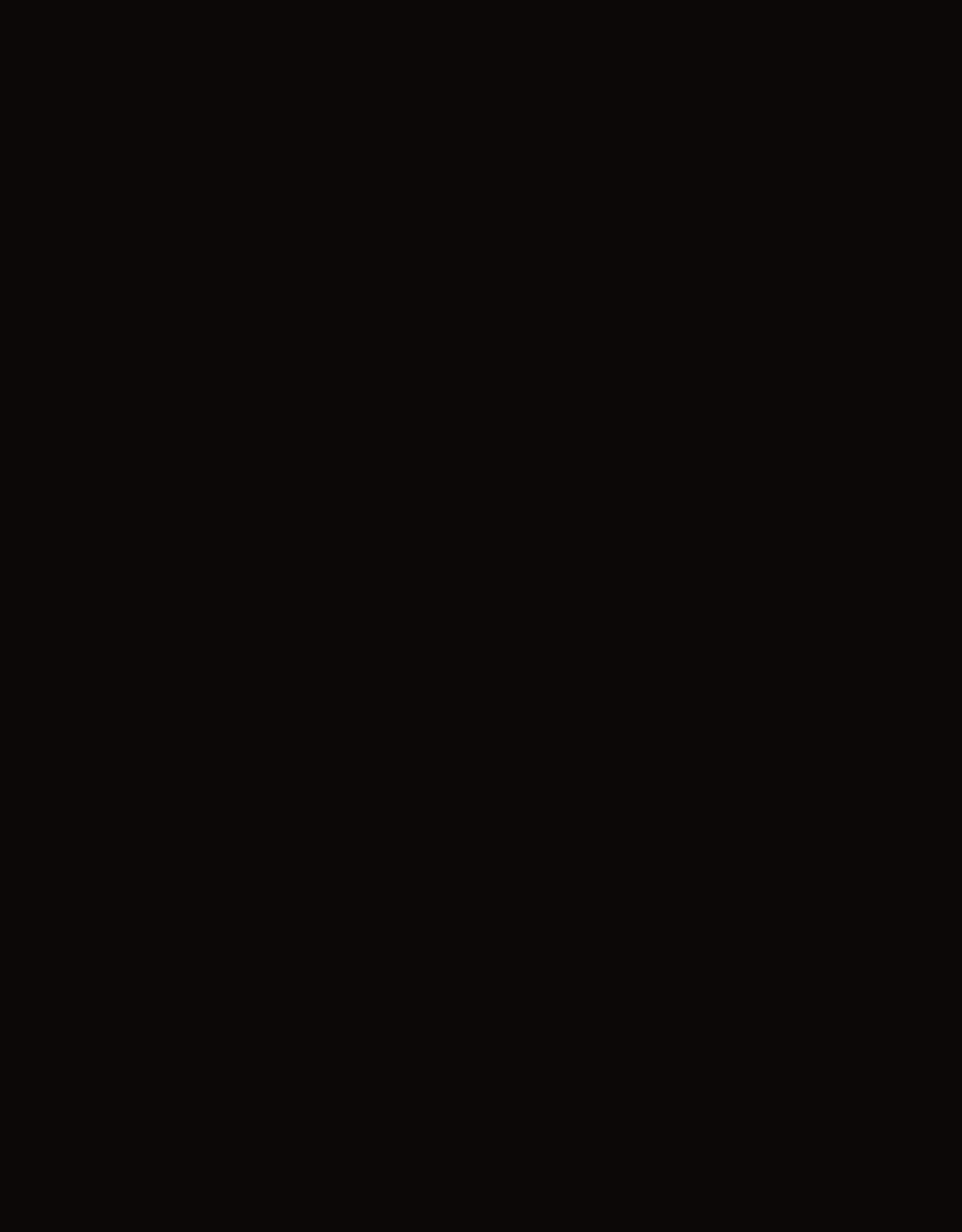 ADA Aqua Screen Normal Black Serie P