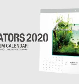 ADA Calendrier 2020 'NA Creators'