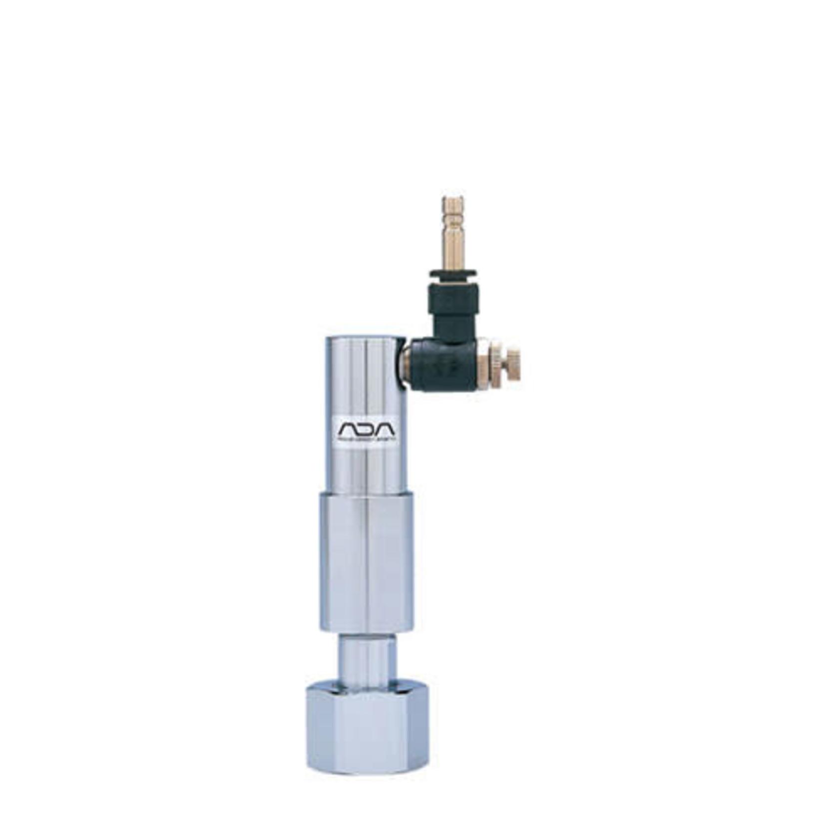 ADA CO2 Attache Regulator (for refilable CO2 botteles)