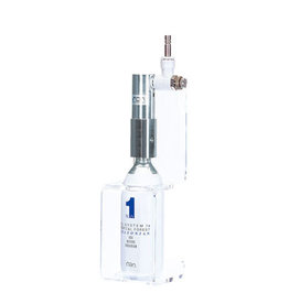 ADA CO2 Clear Stand (for System 74 CO2-Bottle)