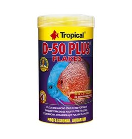 Tropical D-50 PLUS 250ml