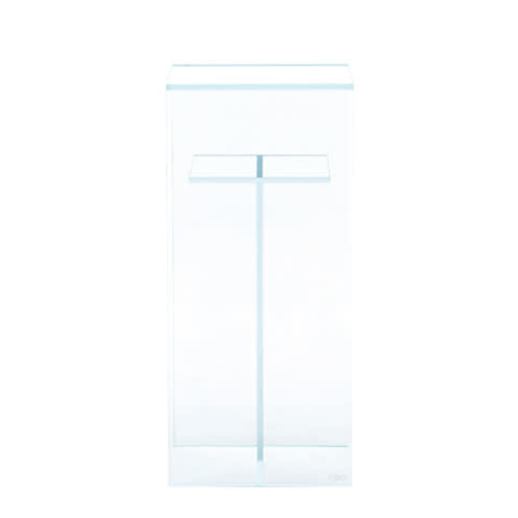 ADA Cube Cabinet Clear for Cube Garden 30-C