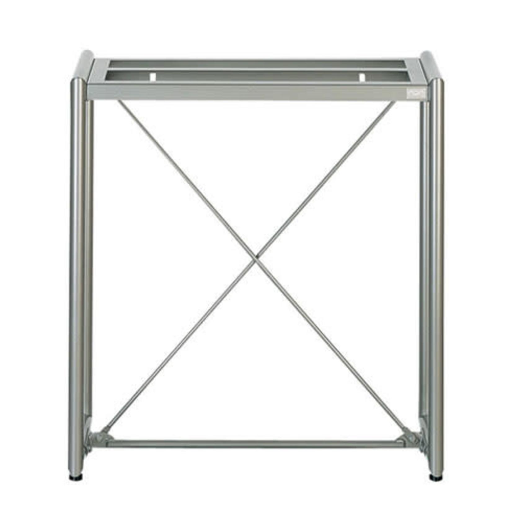 ADA Garden Stand-60 Metalic (60 x 30 cm)-Undercarriage