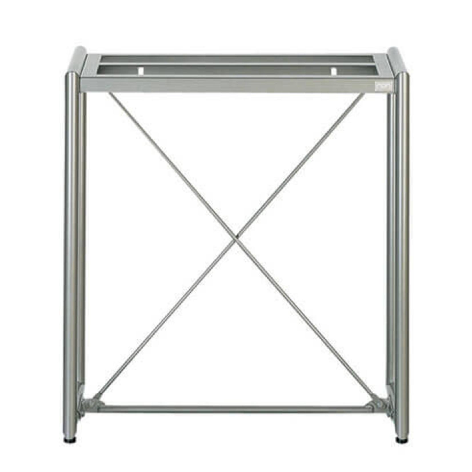 ADA Garden Stand-90 Metalic (90 x 45 cm)-Undercarriage