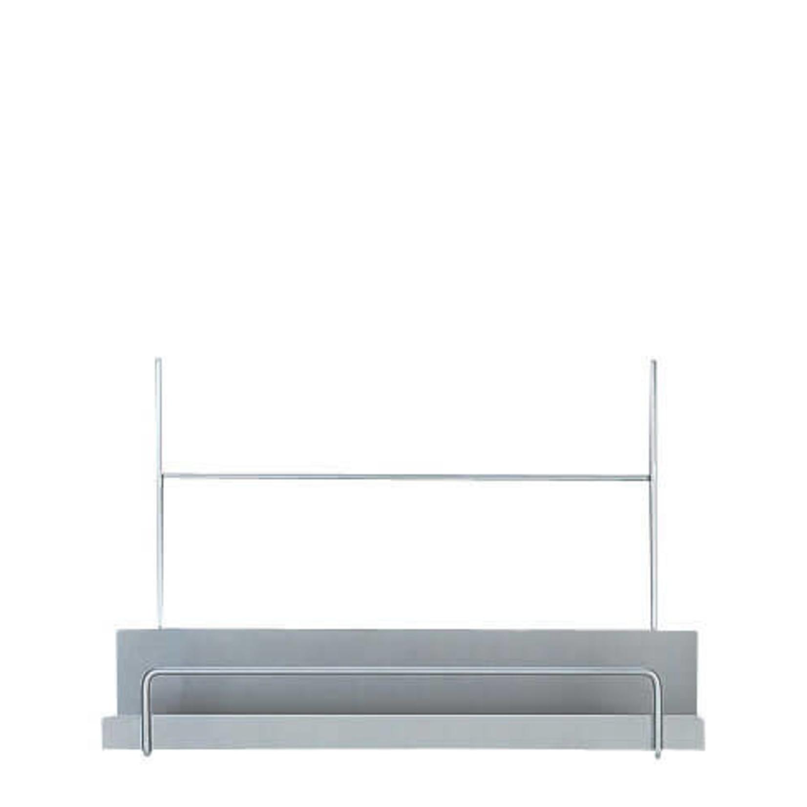 ADA Garden Stand-90 Regal Metalic Silver