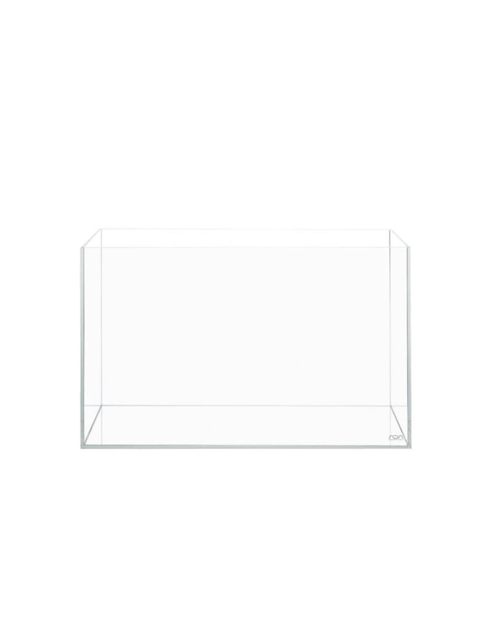 ADA Cube Garden 60-P (60x30x36cm/6mm) incl. 4 hooks