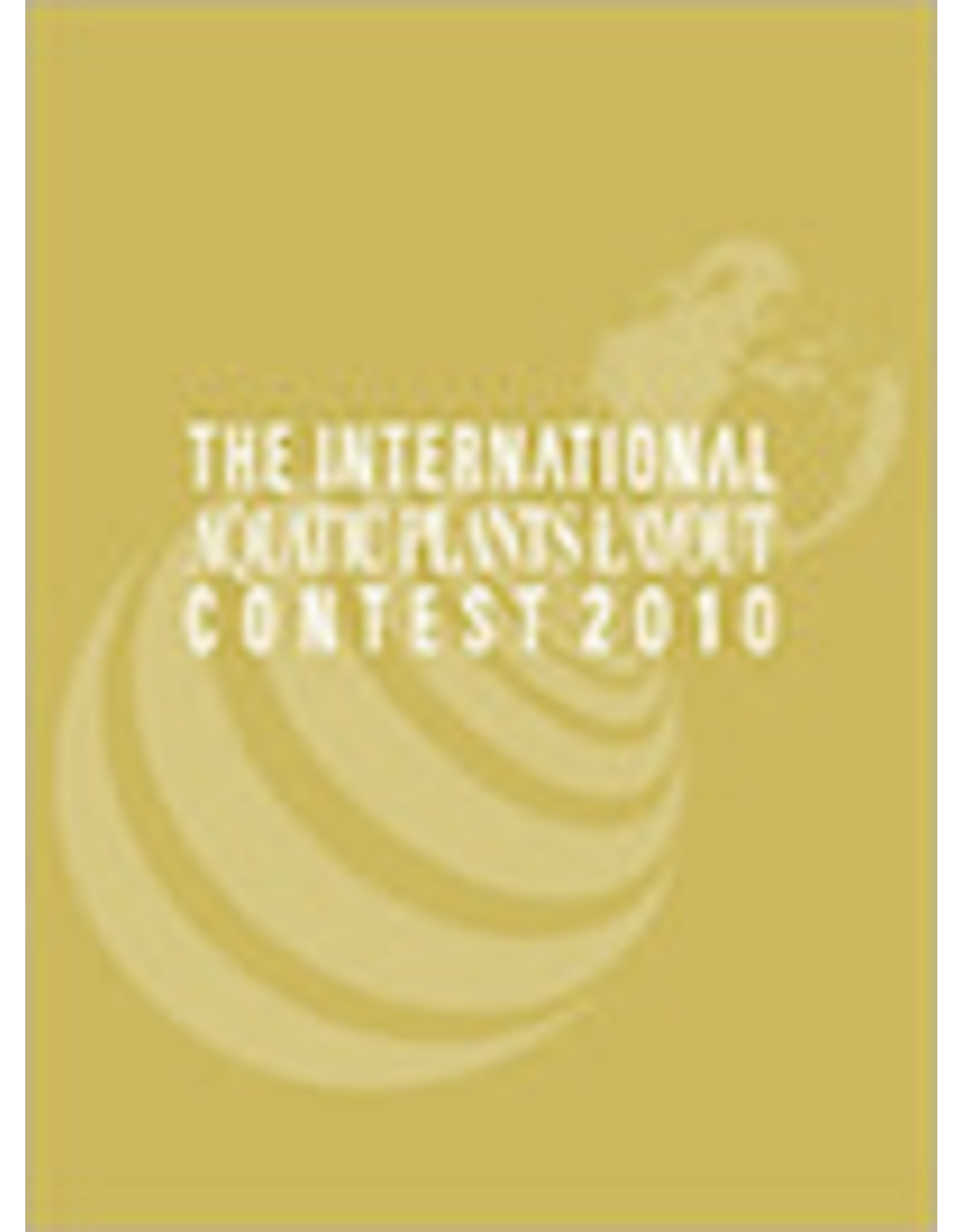 ADA Contest Book