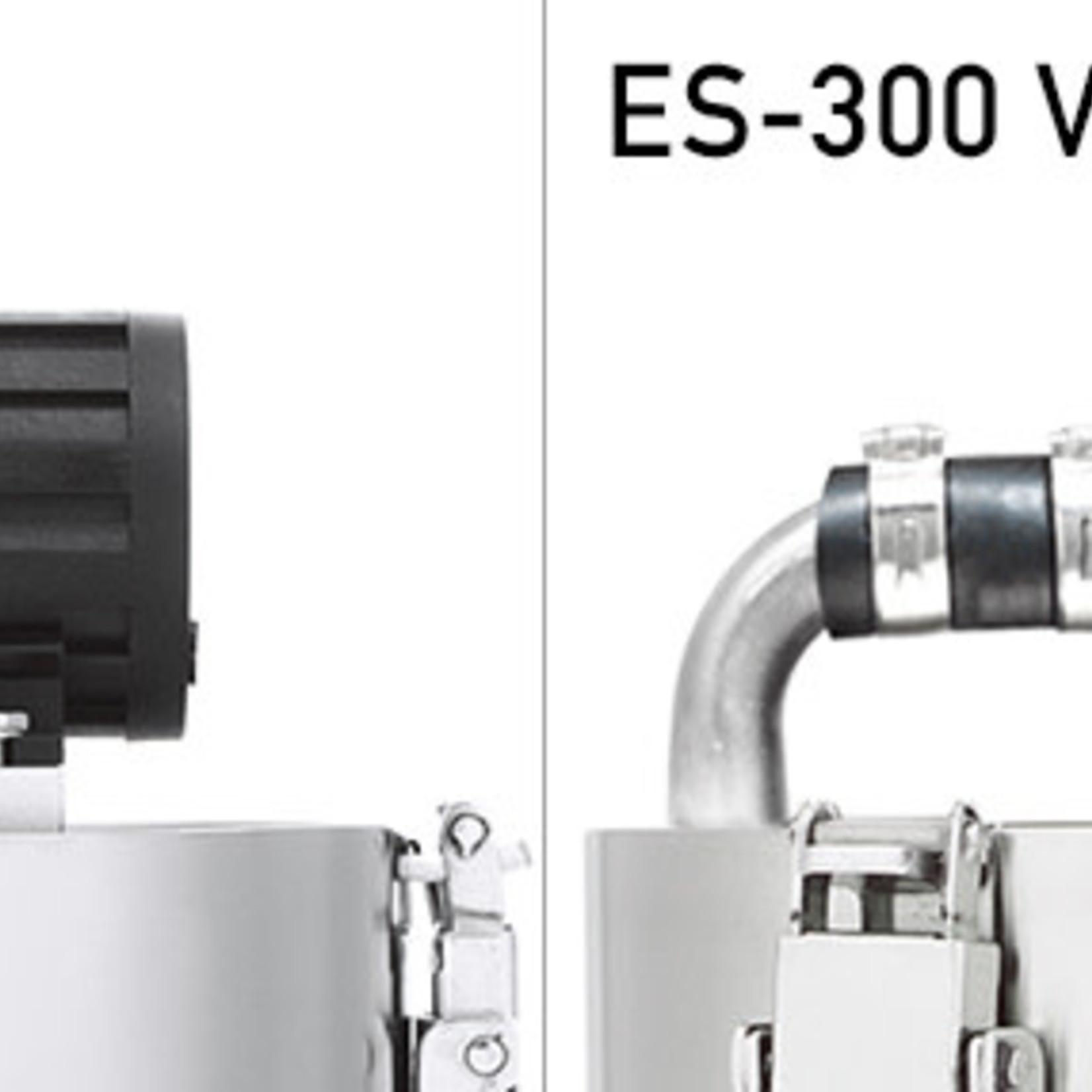 ADA ES-300 Ver.2 Top Panel Set ( pump / top panel / adapter )