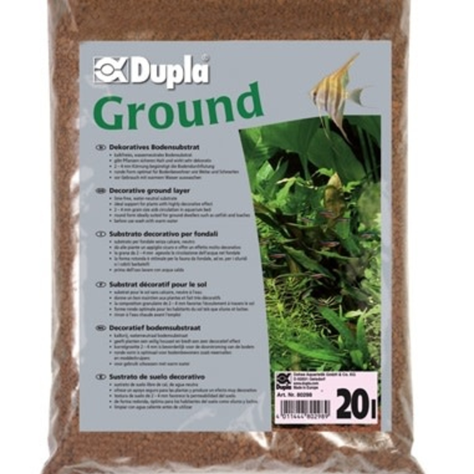Dupla GROUND 3L
