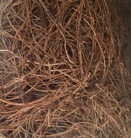 Produits naturels Coconut straw