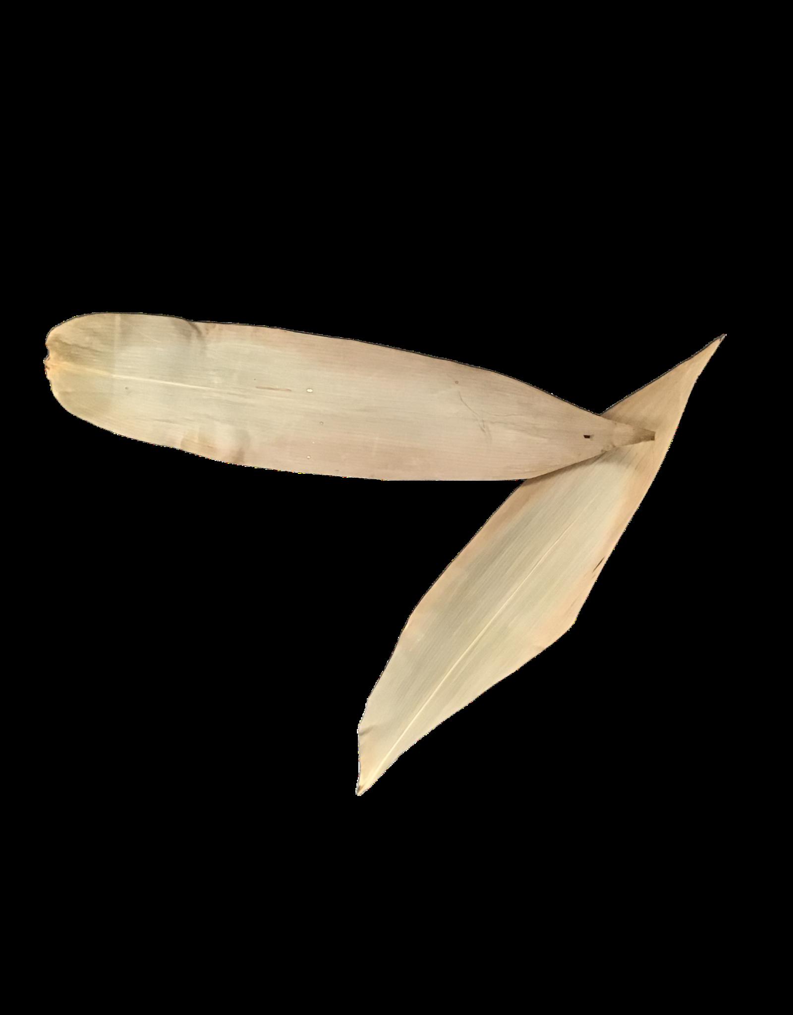 Produits naturels Feuilles de bambou 10g