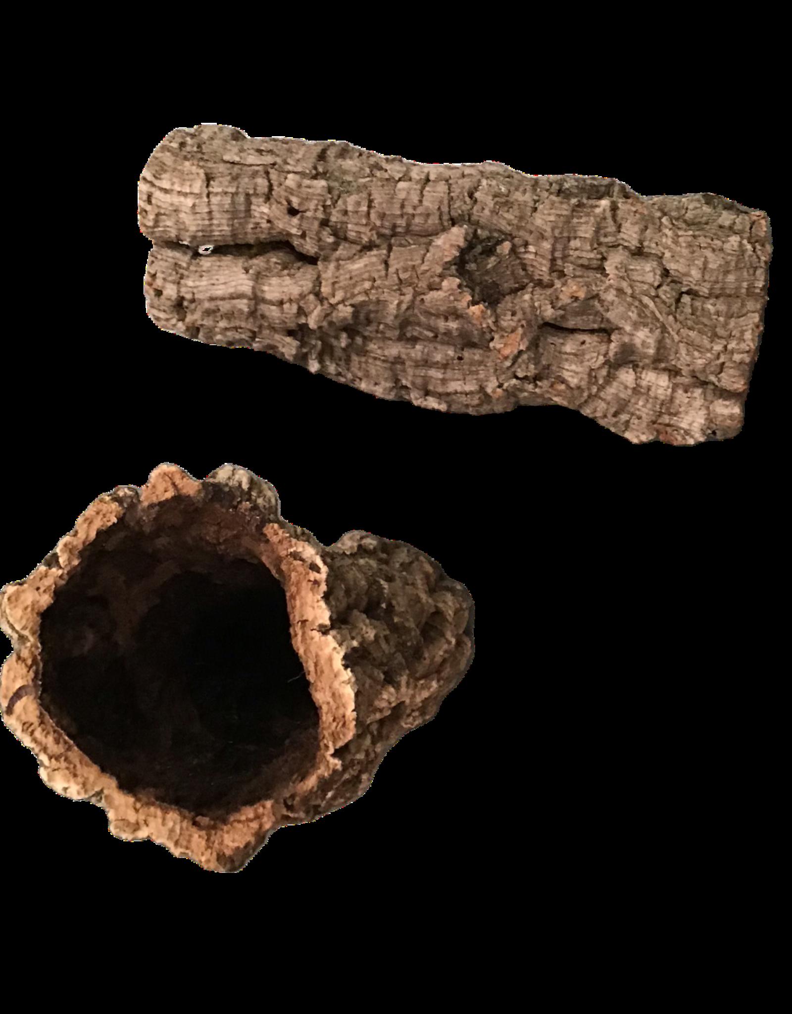 Produits naturels Tunnel en liège +-20x7cm