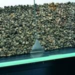 Soils for shrimp