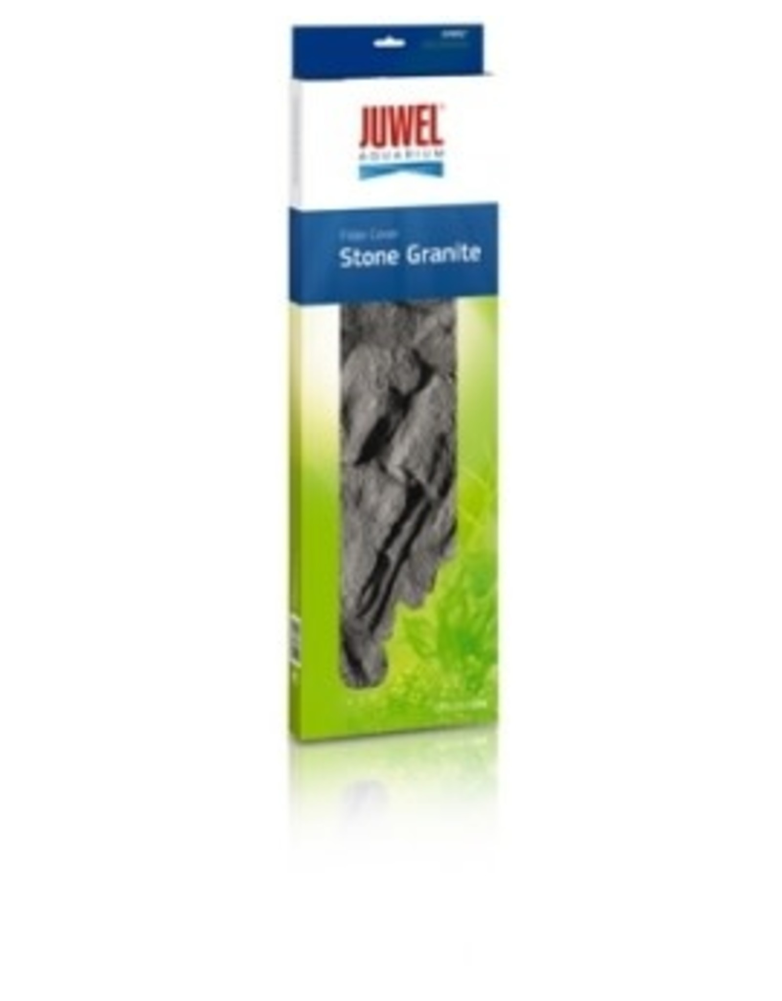 Juwel FILTER COVER STONE GRANITE JUWEL